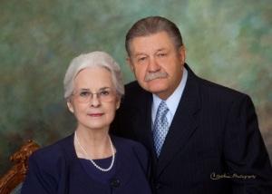 Betty & Wayne Jackson