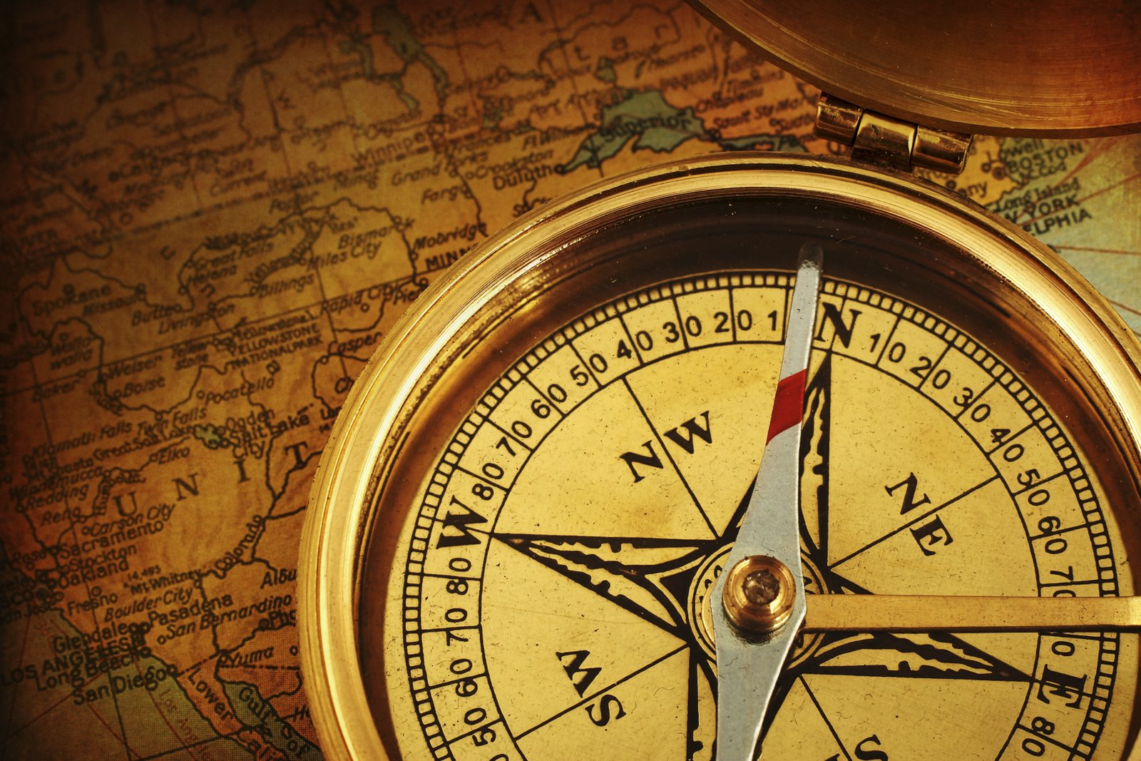 How to Read Your Compass – Life and Favor (Job 10:12)